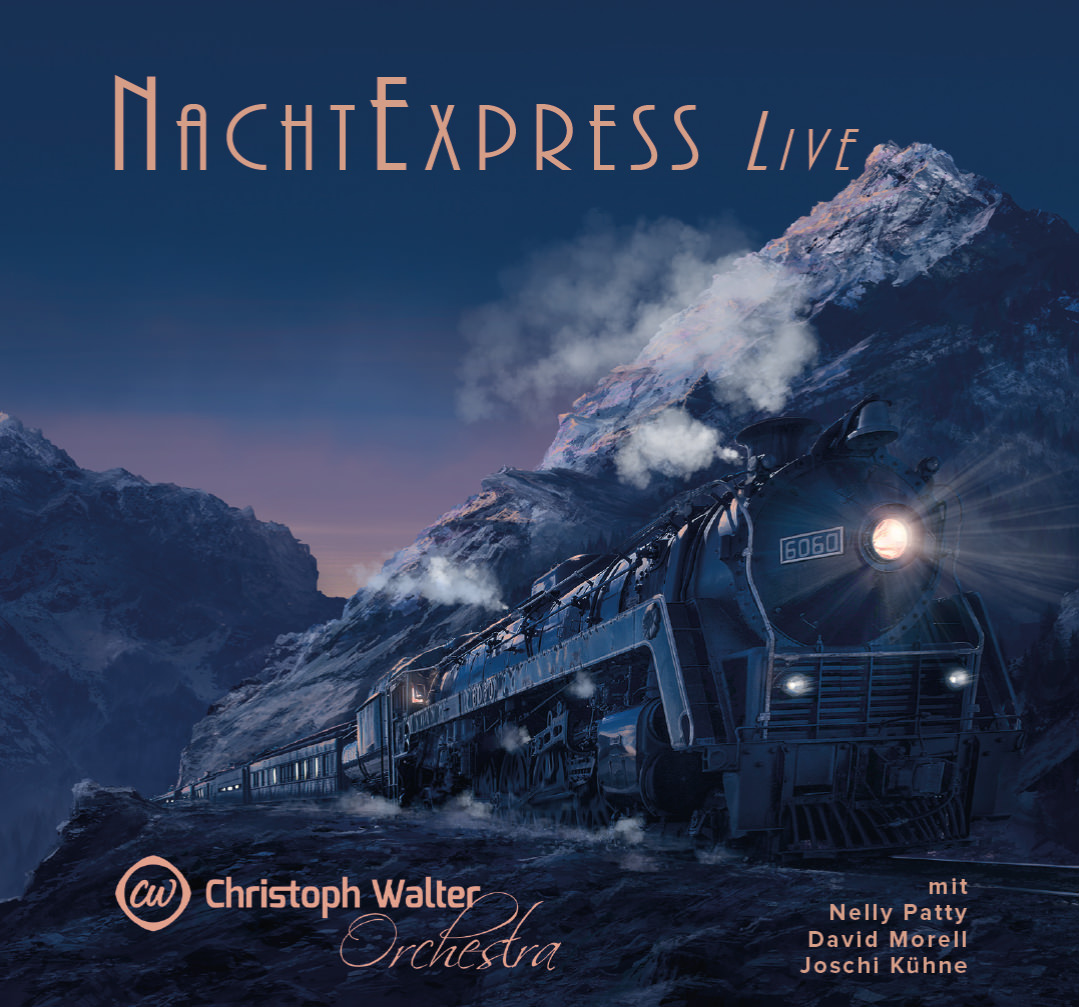 cwo night express cover